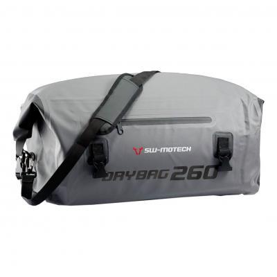 Sac de selle SW-MOTECH Drybag 260 26L gris/noir