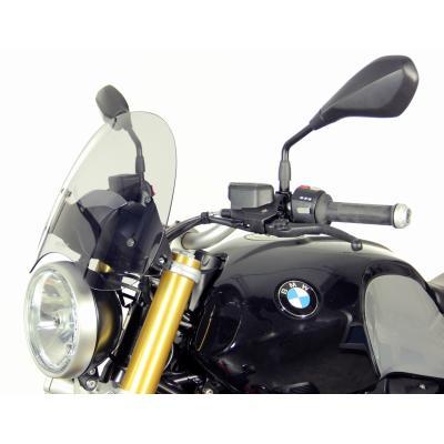 Saute-vent MRA Touring clair BMW R Nine T 1200 13-17