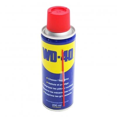 Spray multifonction WD40 200ml