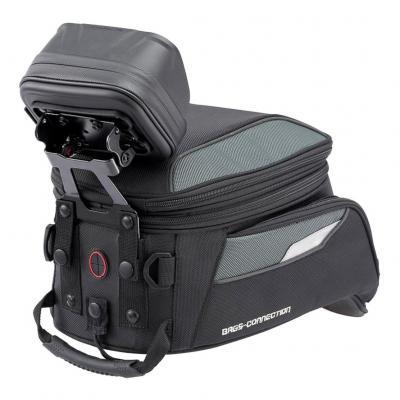 Support GPS SW-MOTECH pour sacoche réservoir QUICK-LOCK EVO sauf Micro