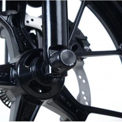 Tampons de protection de fourche R&G Racing Suzuki GSX-R 125 17-18