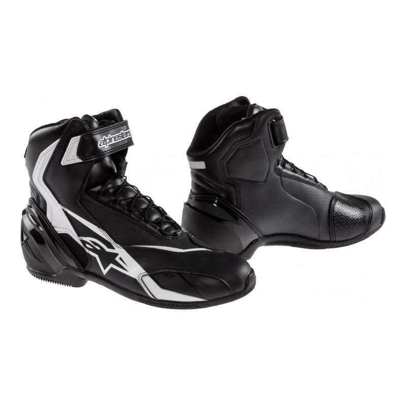 Chaussures Alpinestars SP-1 V2 blanc