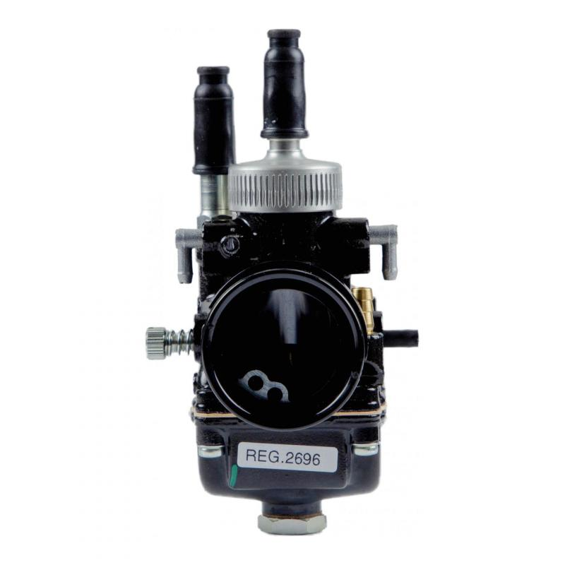 Carburateur Dell'orto PHBG D.21 DS Racing - 4