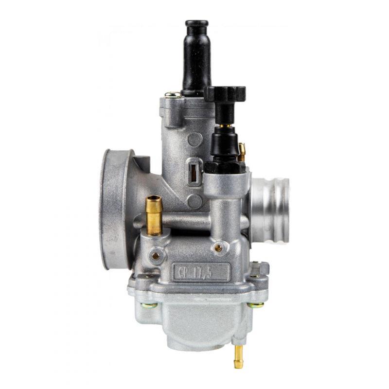 Carburateur Polini Coaxial D.17,5 starter manuel - 1