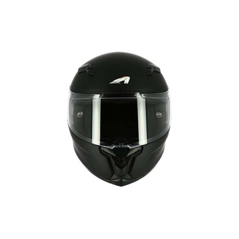 Casque intégral Astone GT3 noir mat - 7