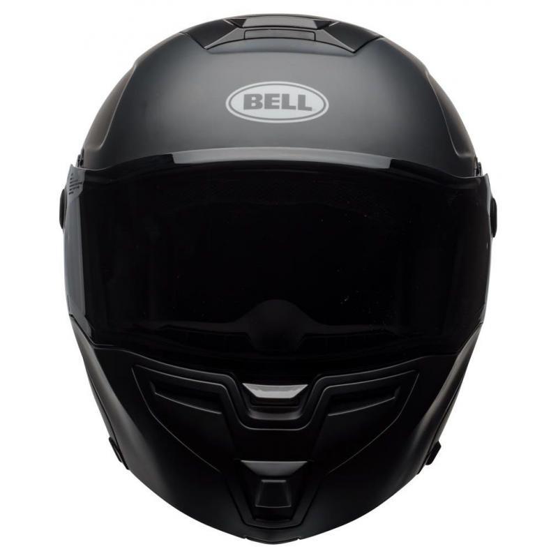 Casque intégral Bell SRT Modular noir mat - 4