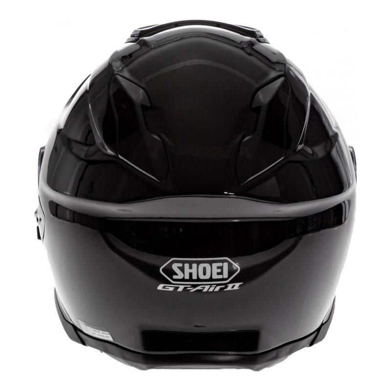Casque intégral Shoei GT-Air II noir - 4