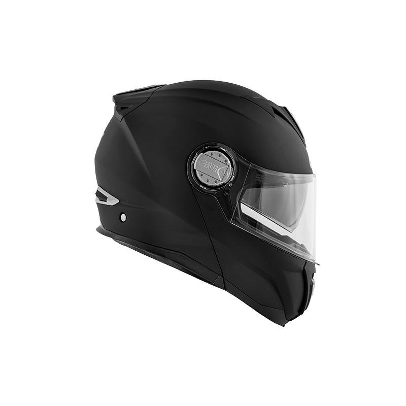 Casque modulable Givi X.23 Sydney Solid color noir mat - 4