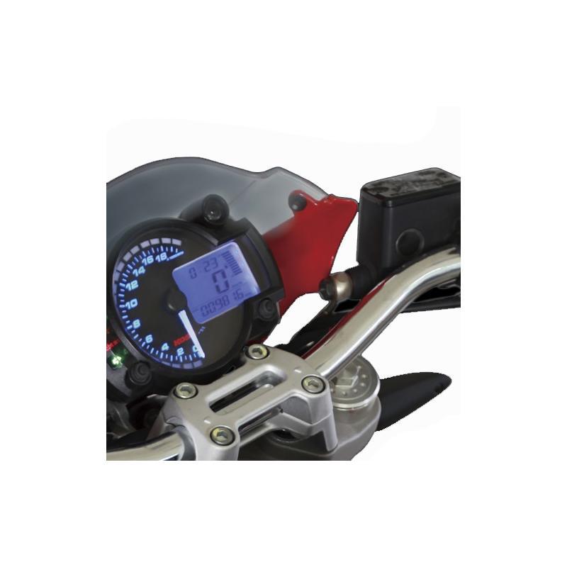 Compteur Koso RX2N+ GP Style 20 000 tr/min - 5