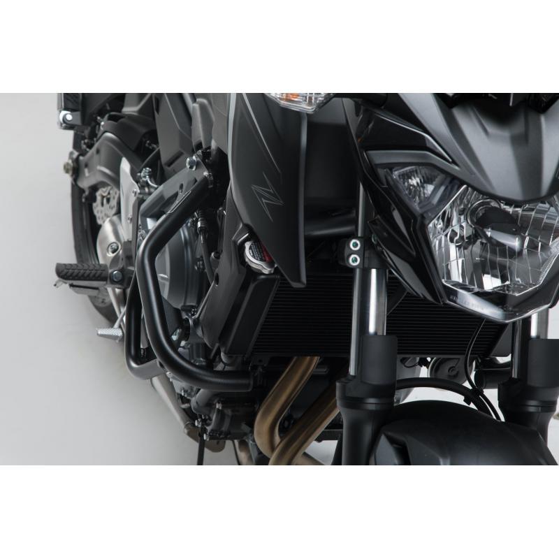 Crashbar noir SW-MOTECH Kawasaki Z650 17-18 - 2