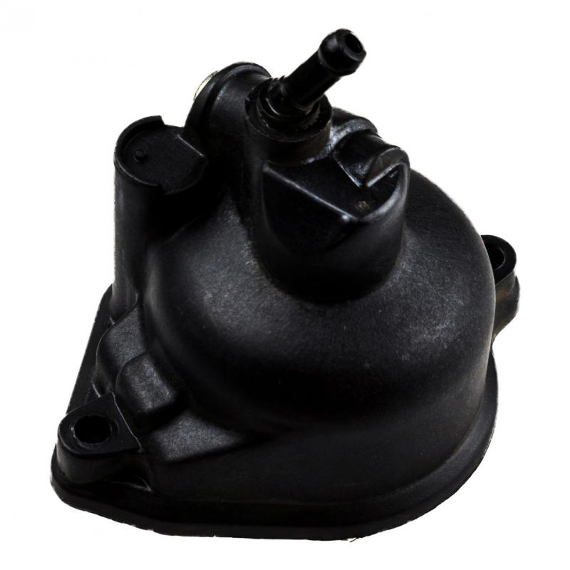 Cuve de carburateur Dellorto avec purge et trop plein PHBN - 1