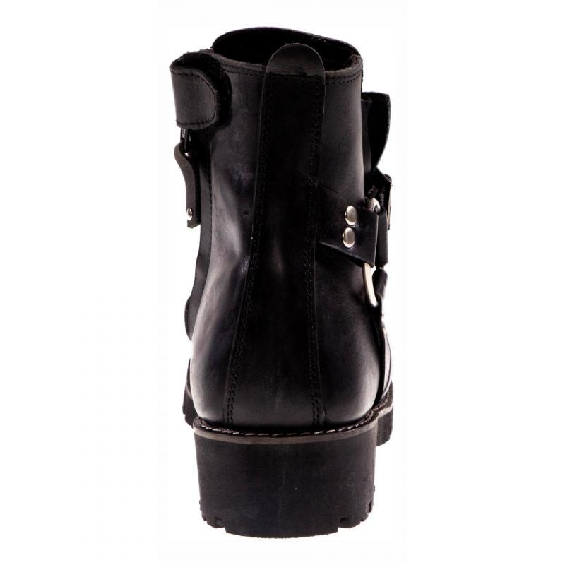 Demi-bottes Held NASHVILLE noir - 4