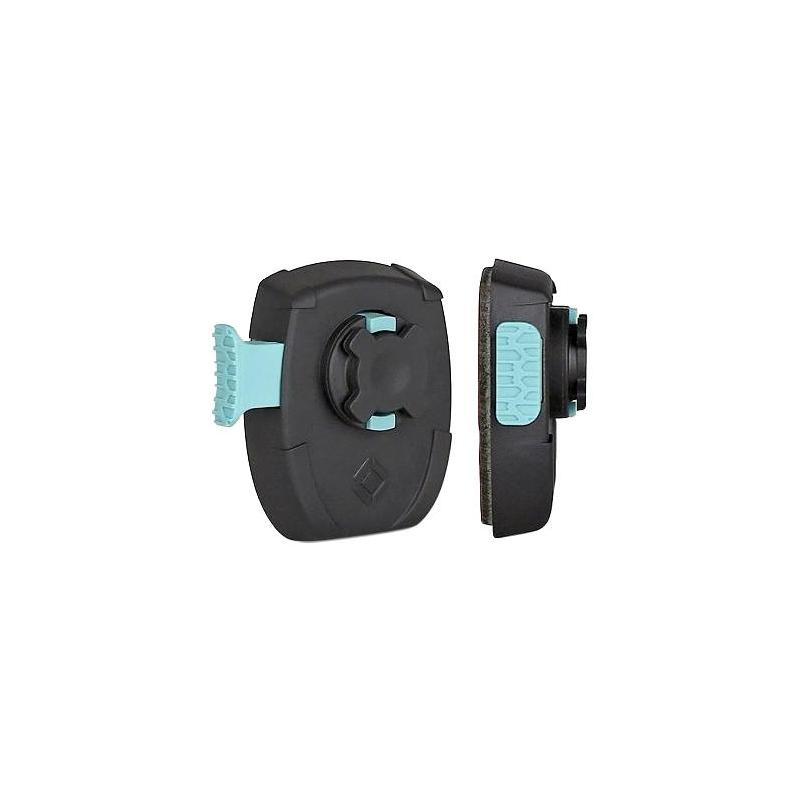 Fixation de support camera Cube X-Guard surface plane