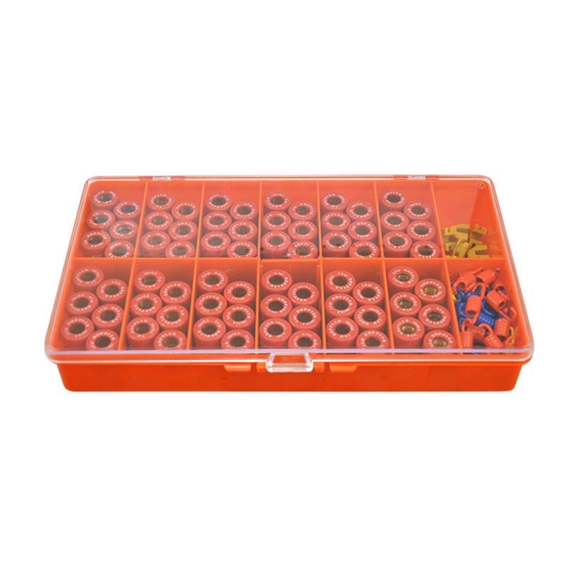 Kit 24 jeux de galet Doppler 19X15.5 - 1