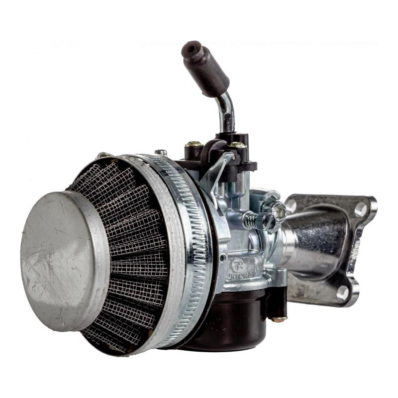 Kit carburateur adaptable pour pocket D.15