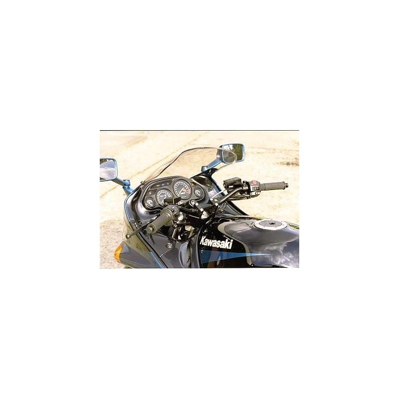 Kit de transformation Street Bike LSL Kawasaki ZZR1100 93-01