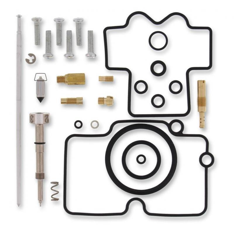 Kit réparation carburateur Moose Racing Honda CRF 450 X 2007