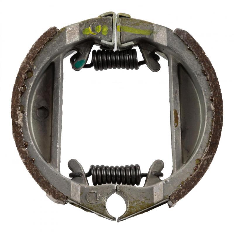 Mâchoires de frein Leleu D.80 - 1