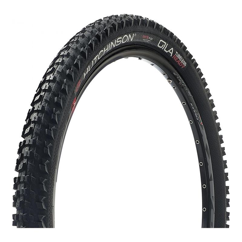 Pneu vélo VTT Hutchinson Gila Tubeles TS noir (29''X2.10'')