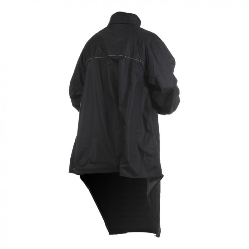 Poncho de pluie V'Quattro VELUM noir - 4
