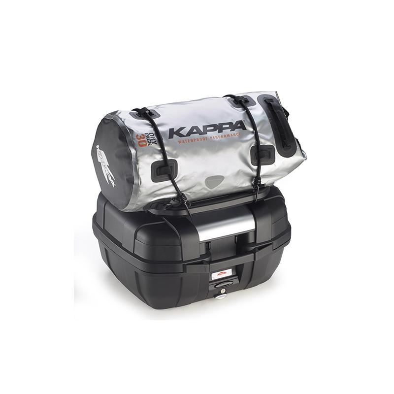 Porte bagages Kappa pour top case - 1