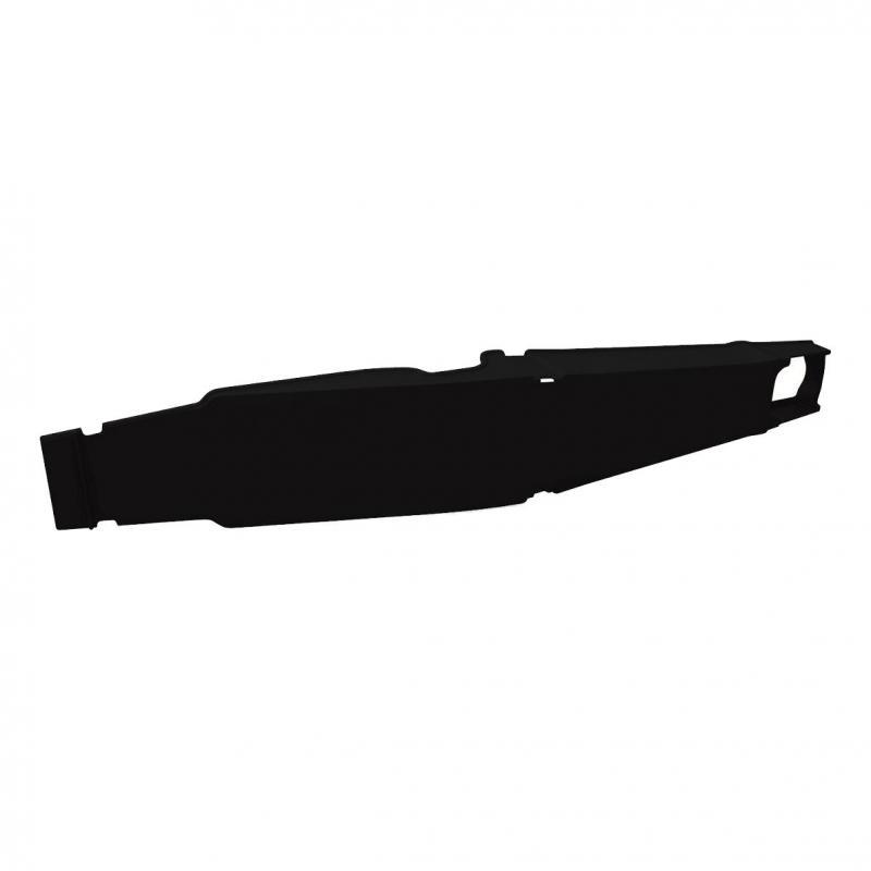 Protection de bras oscillant Polisport Honda CRF 250R 2019 noir