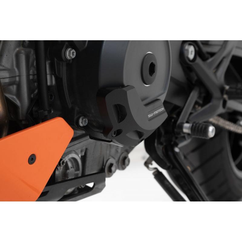 Protections moteur SW-Motech KTM 790 Duke 18-19 - 1