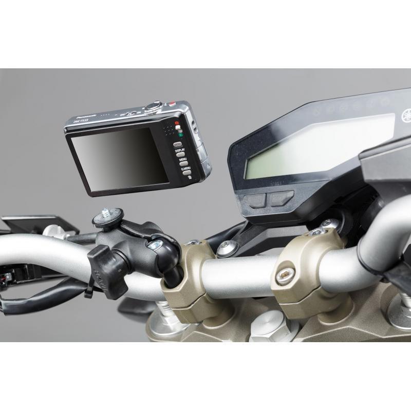 Support appareil photo SW-MOTECH ø2,5 cm - 2