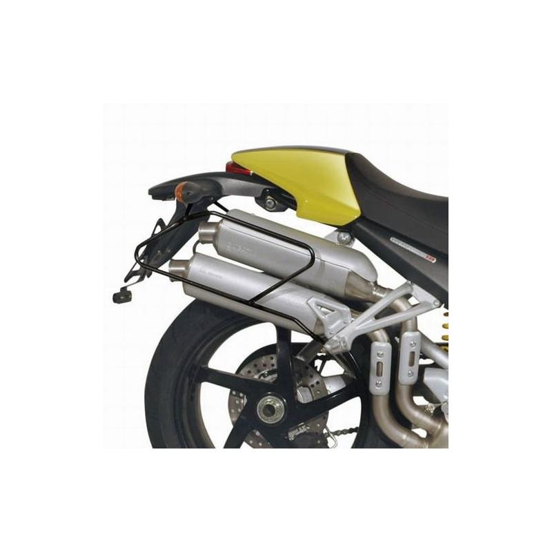 Supports pour sacoches latérales Givi Ducati Monster S2R / S4R 04-08