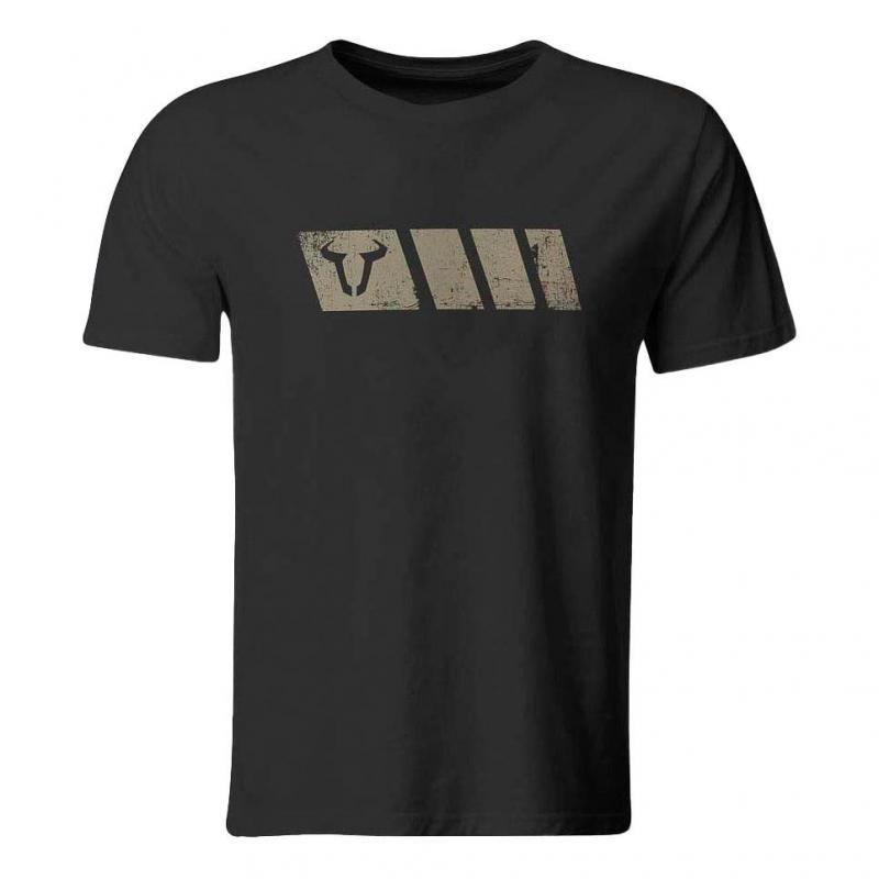 Tee shirt SW-MOTECH Legend Gear noir