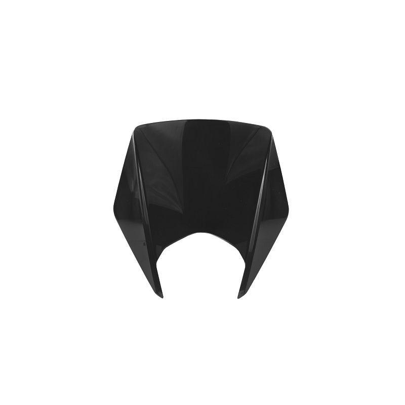 Tête de fourche TNT Original noire Senda DRD X-Trem 2011-17