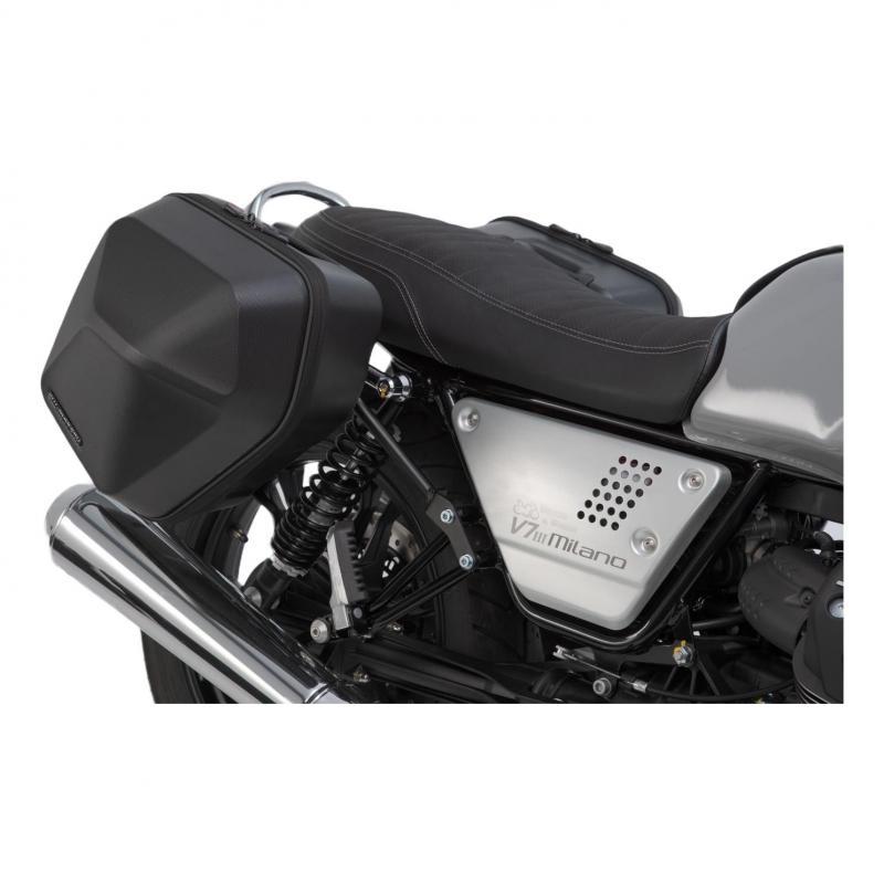 Valises latérale SW-Motech Urban ABS Moto Guzzi V7 III Special 17-19 - 1