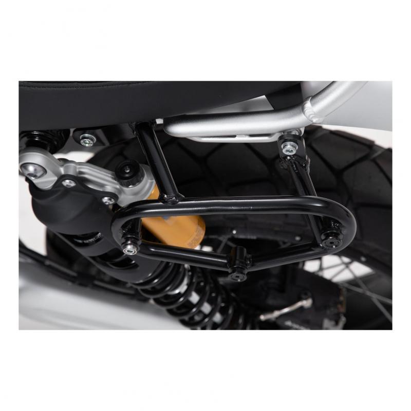 Valises latérale SW-Motech Urban ABS Triumph Scrambler 1200 18-20 - 2