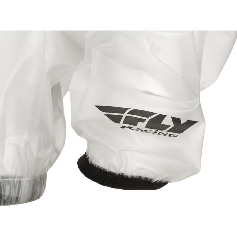 Veste pluie motocross / enduro Fly Racing - 1
