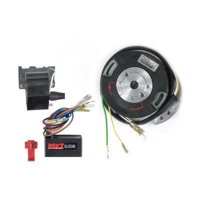 Allumage MVT Premium Rotor Interne avec éclairage AM6 avec batterie PREM21