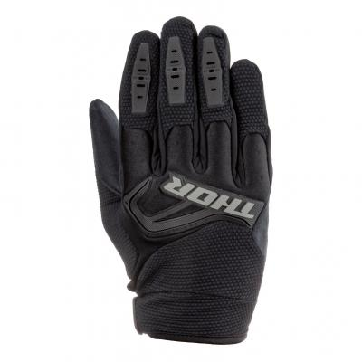 Gants cross Thor Spectrum noir