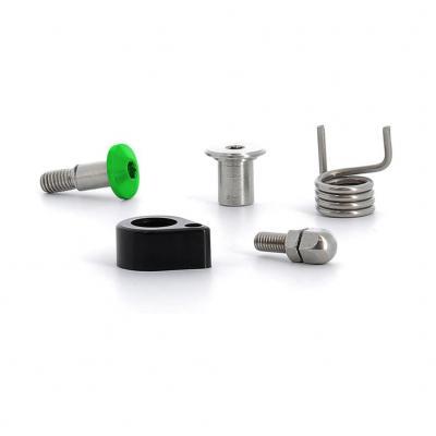 Kit de montage ART pour levier d'embrayage repliable vert