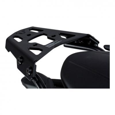 Support top case SW-MOTECH ALU-RACK noir Ducati Monster 821 / 1200 14-16