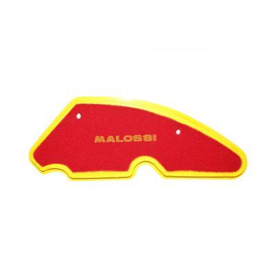 Mousse de filtre à air Malossi Red Sponge Aprilia SR R Factory