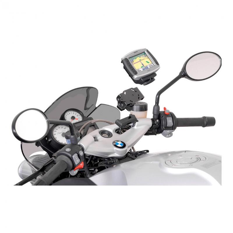 Support GPS SW-MOTECH QUICK-LOCK noir BMW K 1200 R 05-08