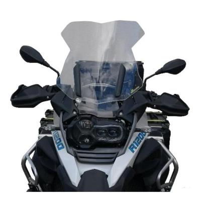 Bulle Bullster haute protection 54 cm incolore BMW R 1200 GS 13-16