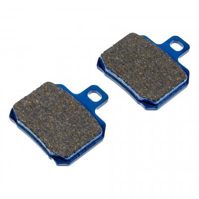 Plaquettes de frein Brembo Carbone-céramique 07BB20CC