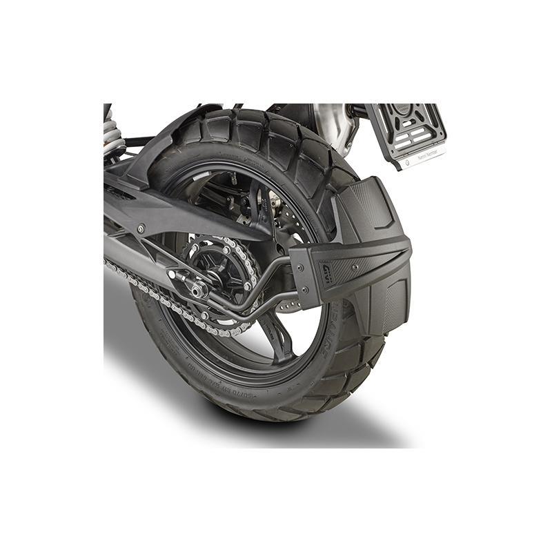 Kit de montage Givi pour garde-boue arrière RM01/RM02 BMW G310GS 17-20