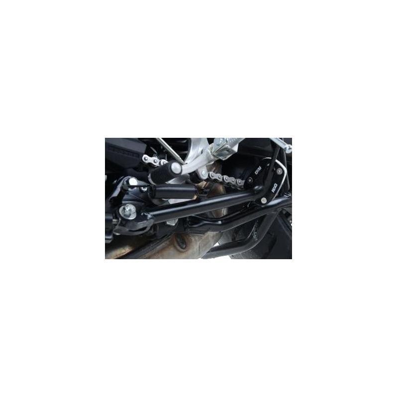 Extension de pied de béquille latérale R&G Racing Yamaha MT-09 Tracer 15-18