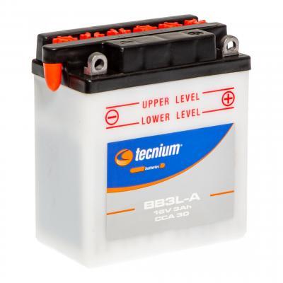 Batterie Tecnium BB3L-A 12V 3 Ah