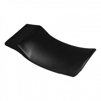 Bavette d'amortisseur RTech noire pour Yamaha YZ450F 03-09