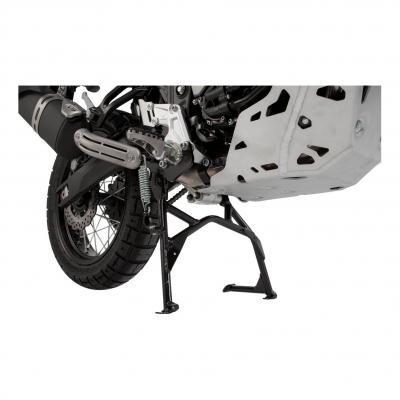 Béquille centrale SW-Motech noir Yamaha Ténéré 700 19-20