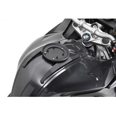 Bride métallique Givi pour fixation Tanklock Bmw F 800 GT 13-19