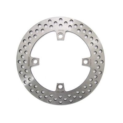 Disque de frein arrière Braking fixe rond Ø220 mm HO09RI