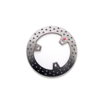 Disque de frein avant Braking fixe rond Ø220 mm RF8123
